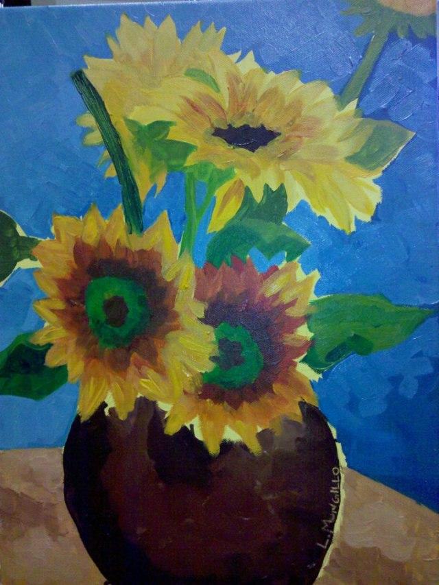 Sunflower Final